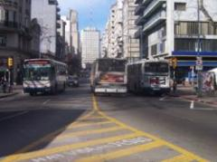IMM implementa plan de reforma en transporte colectivo