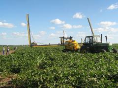 El Uruguay agroindustrial que votamos, segunda parte