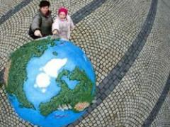 Copenhague: empezó conferencia sobre clima