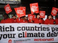 Copenhague: vence plazo para unirse al acuerdo