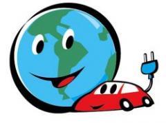"""Auto eléctrico, una """"solución"""" para el cambio climático"""
