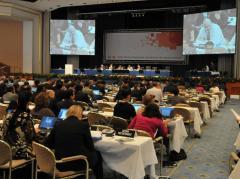 Bonn: México apuesta por modificaciones en negociación