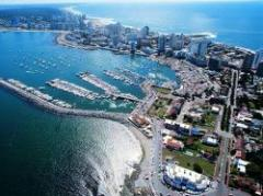 Asamblea sobre Medio Ambiente en Punta del Este