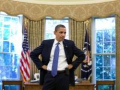 Obama suspende explotación petrolera en alta mar