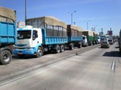 La logística en el desarrollo del sector agroindustrial