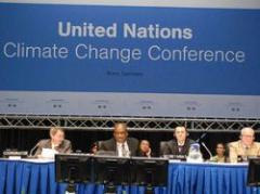En Bonn hay clima de acuerdo