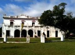 Estancia Ordoñana: más de un siglo de historia