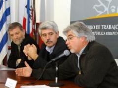Lanzan consejo multisectorial para el sector lechero