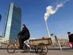 Cambio climático: ONU pide más participación privada