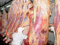 ¿Cómo se fijan los precios de la carne?