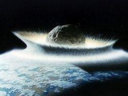 Fueron dos los meteoritos que exterminaron a los dinosaurios