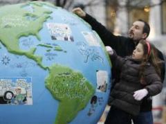 Clima: más de 40 países discutirán financiamiento