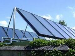 Uruguay: más energía solar