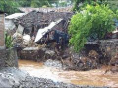 Centroamérica sufrirá efectos serios por calentamiento