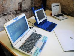 Alumnos de Secundaria y UTU tendrán laptops del Plan Ceibal