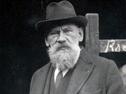 Bisnieto de Tolstoi ofrece charla en Montevideo