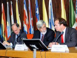Informe sobre seguridad ciudadana en América Latina