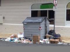 Cuando la basura puede ser una solución energética