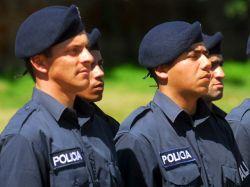 La Escuela Nacional de Policía se enfrenta a nuevas realidades