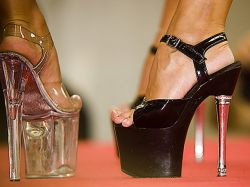 zapatos para prostitutas prostitutas en alcañiz