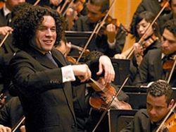 Música clásica desde Venezuela en el Adela Reta