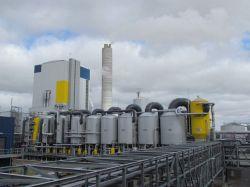 UPM Fray Bentos: más que una planta de celulosa, un enorme complejo industrial