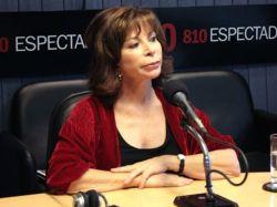 """Isabel Allende: """"Al escribir, lo que quiero es conmover a la gente, emocionar, ganar un amigo"""""""