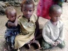 Somalia es el país con mayor mortalidad infantil