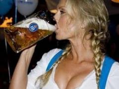 Estudio muestra que cerveza hidrata igual que agua