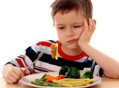 Los niños quieren comer lo que ven en los anuncios