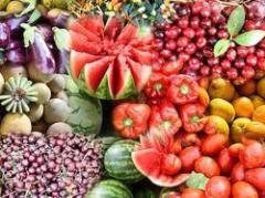 Jóvenes piden estímulos para consumir frutas y verduras