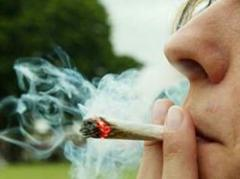 """Marihuana podría causar """"caos cognitivo"""" en el cerebro"""