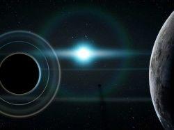 Amateur consigue la primer imagen de otro sistema solar