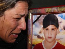 Más de 300 niños murieron en las represiones en Siria