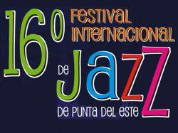 Se celebra el 16º Festival de Jazz de Punta del Este