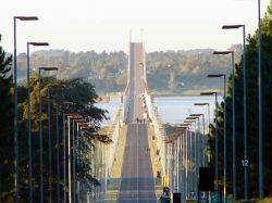 Menos demoras en puentes