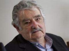 Mujica en Brasil anticipó que habrá cambios en el Gabinete