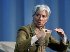 El FMI necesita 500.000 millones de dólares adicionales