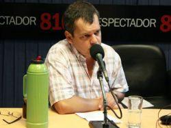 """Sociólogo Gustavo Leal: """"En Uruguay están emergiendo nuevas sensibilidades y nuevas uruguayeces"""""""