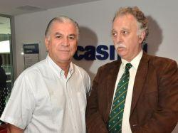 Casmu inauguró policlínico en Costa Urbana Shopping