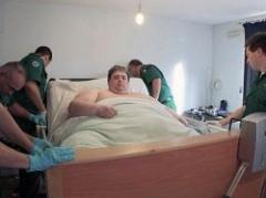 El más gordo del mundo