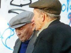 OMS advierte por el progresivo envejecimiento del mundo