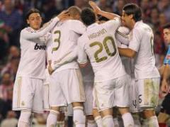 Real Madrid es el campeón de Liga española