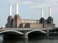 Chelsea quiere que central de Pink Floyd sea un estadio