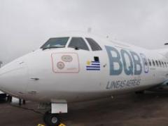 BQB suma ruta a Madrid tres veces por semana