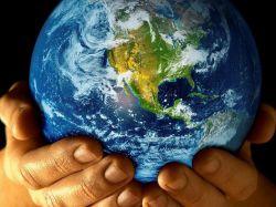 Bélgica: unas 65.000 personas cantan por el medioambiente