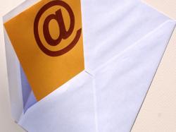 Seguridad en el uso del correo electrónico