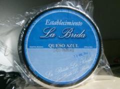 """El establecimiento """"La Brida"""" de Colonia Valdense ganó una medalla de oro en un concurso internacional por su queso azul"""
