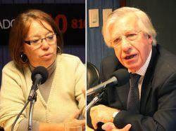 Frente Amplio: Astorismo y Socialismo dominan la interna