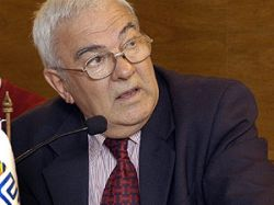 Pedro de Aurrecoechea es investigado por corrupción